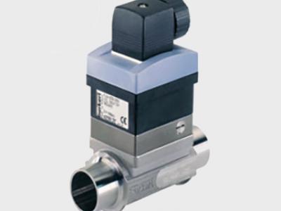 Burkert Type 8030 Inline Flow Sensor