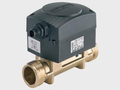 Burkert Type 8081 Ultrasonic Flow Sensor / Transmitter