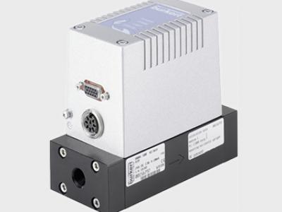 Burkert Type 8006 Mass Flowmeter for Gases