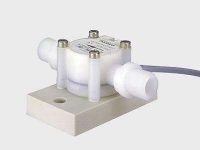 Burkert Type 8031 Low Flow Measurement Sensor