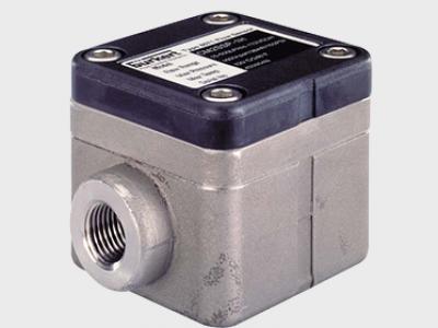 Burkert Type 8071 Low Flow Measurement Sensor