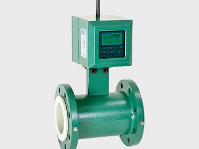 "Isoil ML 255 Flowiz""¢ Next Converter with MS2500 sensor"