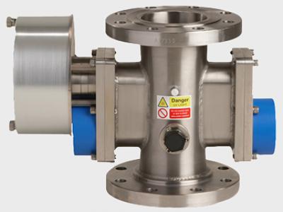 atg UV Technology ECP Medium Pressure UV System Range