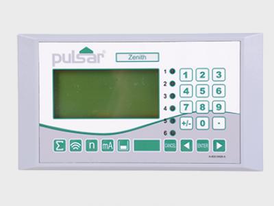 Pulsar Zenith level control unit