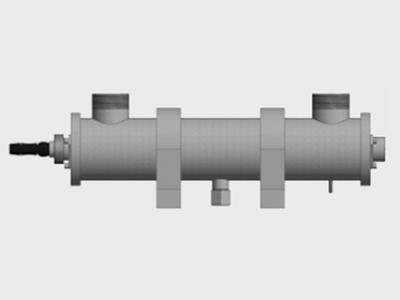 atg UV Standard Amalgum System