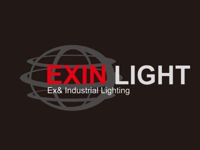Exin Light Logo