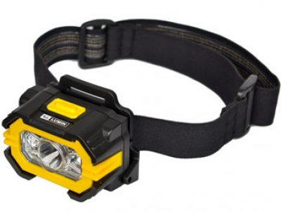 SA Equip EX600 LED Headtorch