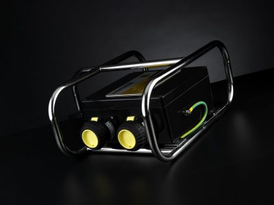 SA POWERNET Splitter Box