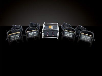SA LUMIN LED Vessel Entry Kits