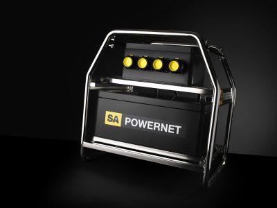 SA POWERNET 3.8KVA Transformer