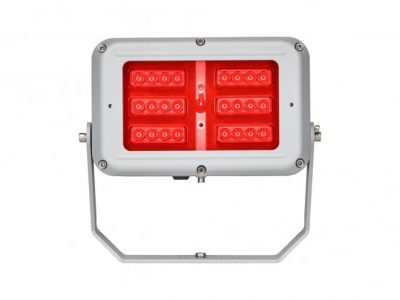 Raytec SPARTAN FL24 Red-Low Wavelength Floodlight Zone 1/21