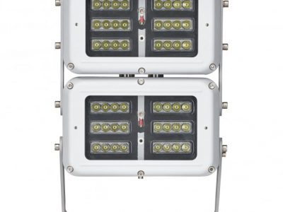 Raytec SPARTAN FL24 Floodlight Industrial 11,000 Lumens