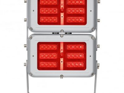 Raytec SPARTAN FL48 Red-Low Wavelength Floodlight Zone 1/21