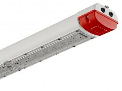 Raytec SPARTAN LINEAR WL168 4ft Linear Industrial Intelligent Emergency 6,900 Lumens