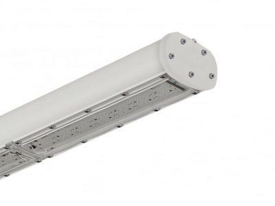 Raytec SPARTAN LINEAR WL168-LL 4ft Linear Industrial Loop in Loop Out 6,900 Lumens