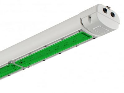 Raytec SPARTAN LINEAR WL168 Safety Shower 4ft Linear Industrial 519nm 59W