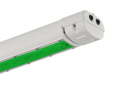 Raytec SPARTAN LINEAR WL84 Safety Shower 2ft Linear Industrial 519nm 29W