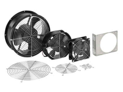 nVent Hoffman Compact Axial Fans