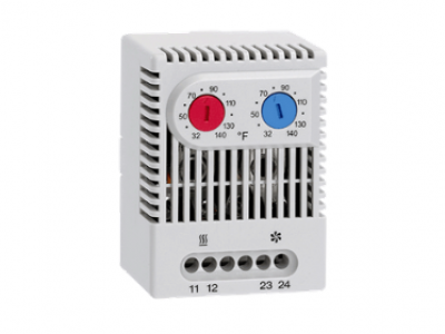 nVent Hoffman Dual Thermostat