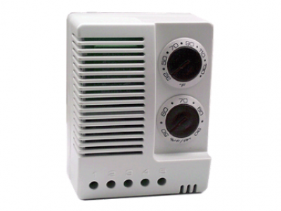 nVent Hoffman Electronic Hygrotherm