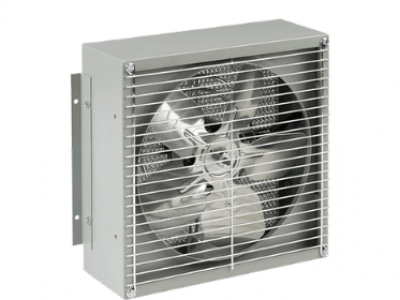 nVent Hoffman Filter Box Fans